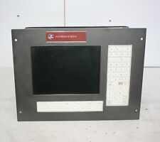 Automation and Process Control Industrial Computer Workmate Pc Pc111 Hmi Holden