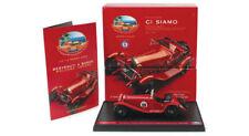 Brumm S06/03 Alfa Romeo 1750 GS 1930 Centenario Coppa Milano-San Remo - 1/43