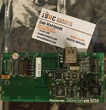 ZUEP-5735 PC Board W/Component