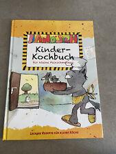 Janosch Kinderkochbuch