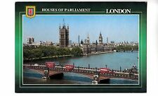 BF12790 the house of parliament  london  united kingdom   front/back image