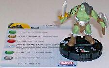SKAAR #207 The Incredible Hulk HeroClix Gravity Feed