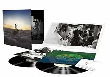 Pink Floyd The Endless River HW Gatefold 2LP,Booklet,Download MADE in USA SEALED