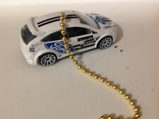 Hot Wheels Handmade FORZA Ford Focus RS Light Pull - Fan Pull - FORZA