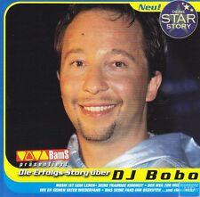 Die Erfolgs Story über DJ BOBO + CD + Biographie + Wissenswertes + TOP +