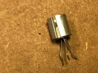NOS Vintage GENUINE Sony 2SC805 Transistor C805 Guaranteed Qty Avail