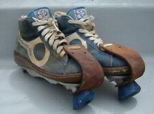 Vintage San Francisco Roller Skates Shoes with Sure Grip Jogger Bases