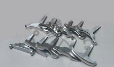 HIGH QUALITY 10 MINIATURE STAKE SET DESIGNING FORMING JEWELLERY METAL REPOUSSE