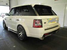Range Rover Sport 2010-2012 Exclusive Breaking