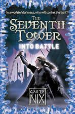 Into Battle Garth Nix, Book, New Paperback