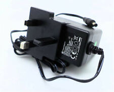 "Maxtek 9"" Portable DVD Player 12v 120-240v power supply charger lead"