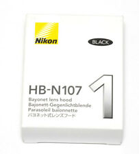 Nikon HB-N107 Sonnenblende für 1Nikkor 32mm f/1.2 lens hood (NEU/OVP)