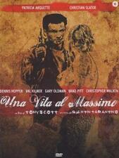 Dvd Una Vita Al Massimo - Brad Pitt ......NUOVO