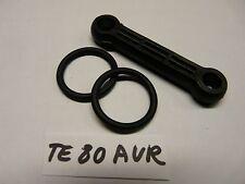 HILTI TE 80 AVR détraqué + O-ring pour Piston et coup de piston (2083084.4)