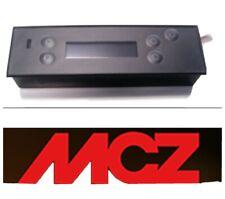 RICAMBI PANNELLO  DISPLAY LCD ORIGINALE MCZ SUITE MUSA CLUB VIVO 80 85 414508022