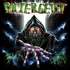 Poltergeist - Back To Haunt [New CD]