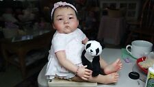 Asian Beauty Baby from BLUEBERRY HILL BABIES