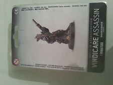 WARHAMMER 40K VINDICARE ASSASSIN - NEW & SEALED