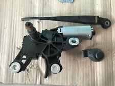 VW Polo 6N2 Lupo 6X0955711 C D Wischermotor Wischer Motor hinten Heckwischer ARM