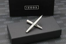 Pilot M90 Limited Edition 2008 Steel Fountain Pen