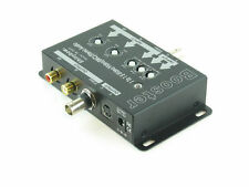 SHINYBOW S-Video/Video(BNC)/Audio Booster SB-2809