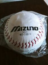Softballs Mizuno Nib, This is for all 5 balls! Never Used Brand New. Mz-100-R