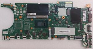 Lenovo ThinkPad T480s Motherboard I5-8350U 8GB  FRU: 01LV622