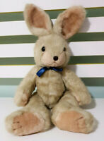 Darrel Lea Bunny Rabbit Plush Soft Animal Toy 38cm Tall!