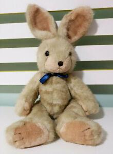 Darrell Lea Bunny Rabbit Plush Soft Animal Toy 38cm Tall!