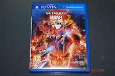 Videojuegos de lucha Sony PlayStation Vita PAL