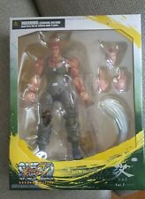 Authentic Play Art Kai Street Fighters Guile