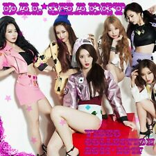 Dal Shabet KPOP Video Collection
