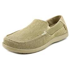 Zapatos informales de hombre Crocs sintético
