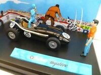 Michel Vaillant Collection Vaillante Mystere,Scale 1:43 by Altaya