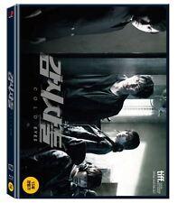 "KOREAN MOVIE""COLD EYES""Blu-ray ENG REGION A"