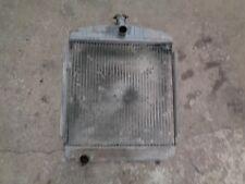 LINCOLN SA 200 250 SA200 SA250 PERKINS D3.152 WELDER ENGINE RADIATOR COOLING