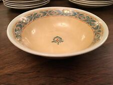 CHURCHILL PORTS OF CALL - MALANG 15.5cm CEREAL BOWL