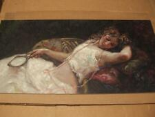 """""""EL Collar Rosa by Royo Handsigned & Certified MINT Condition"""