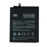 Original  BN31 3000-3080mAh Battery For Xiaomi 5X Mi 5X MI5X Phone Warranty
