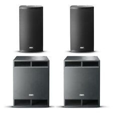 FBT X Series X-5000 Active PA System