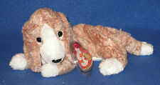 TY SNIFFER the DOG BEANIE BABY - MINT with MINT TAGS