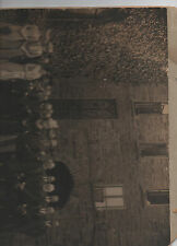 Rare 1902 Large Photo of  English Royal Family with ID on Back