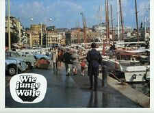 HAYDEE POLITOFF CHRISTIAN HAY LES JEUNES LOUPS 1968 VINTAGE LOBBY CARD #14
