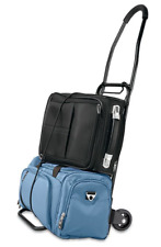 Travel Smart by Conair Multi Use Cart Up to 75 lbs Extends to 36.2 inch Height