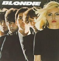 Blondie - Blondie [CD]