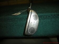 """Ray Cook M- Patent Pending 35"""" Mallet Putter S259"""