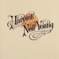 Neil Young Harvest (1972) [CD]
