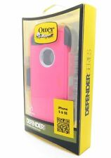 New Otterbox Defender Series Case for Iphone SE 5S 5 Works with Touch ID