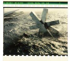 Interstellar 70mm IMAX Film Cell - CASE on Miller's Planet (2171)
