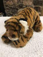 "TY Tygger Bengal Tiger Plush Stuffed Animal 14"" 1994 Vintage"